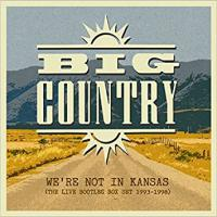 We're Not In Kansas (The Live Bootleg Box Set 1993-1998) Cd1