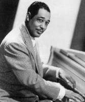 Duke Ellington With Johnny Hodges