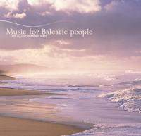 Music For Balearic People 019 (Di.Fm) 09-05-2008