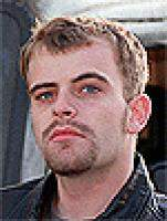 Steve McDonald and Hollie Smith