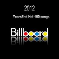 Billboard 2012 Year End Hot 100 Songs Cd5