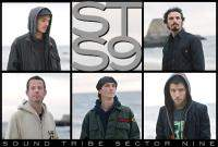 Sound Tribe Sector 9