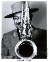 Frank and Frank Wess Foster