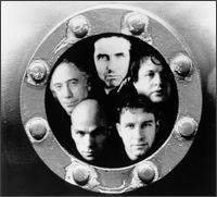 Marillion and the Positive Light