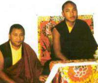 H.H. The 17th Gyalwang Karmapa
