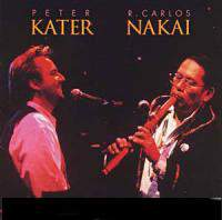Peter Kater and Carlos Nakai