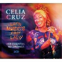 Latin Music's First Lady: Her Essential Recordings (cd1)
