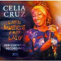 Latin Music's First Lady: Her Essential Recordings (cd2)