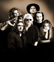Edgar Froese and Tangerine Dream
