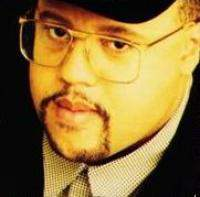 Fred Hammond and Chicago Mass Choir