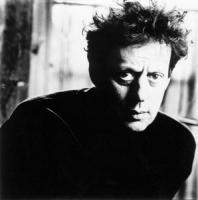 Philip Glass and John Adams