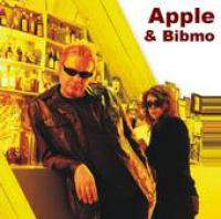 Jupiter Apple and Bibmo