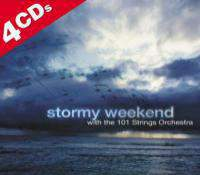101 Strings Orchestra Stormy Weekend 4