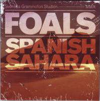 Spanish Sahara Remixes