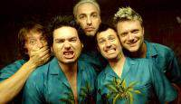 Me First And The Gimmes Gimmes