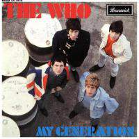 My Generation (Deluxe Edition - Disc 2)