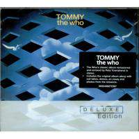 Tommy (Deluxe Edition - Disc 2)