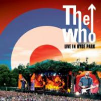 Live In Hyde Park 2015 - Cd1