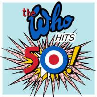 The Who Hits 50! (Deluxe Edition) Cd2