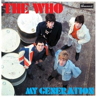 My Generation (50Th Anniversary Super Deluxe) Cd4