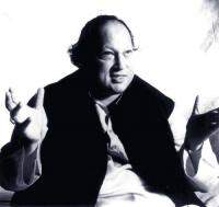 Nusrat Fateh Ali Khan and Michael Brook: Remixed