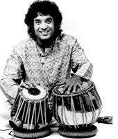 Vijay Raghav Rao (flute) and Alla Rakha (tabla)