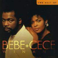 Best Of Bebe and Cece Winans