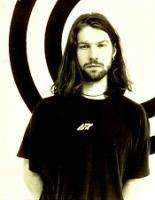 Aphex Twin and Luke Vibert