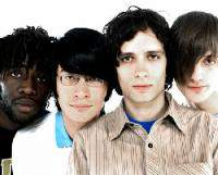 Bloc Party / The Futureheads