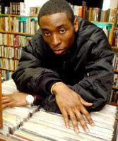 9Th Wonder and Buckshot