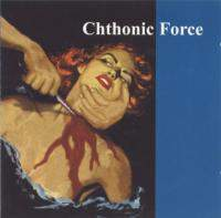 Chthonic Force