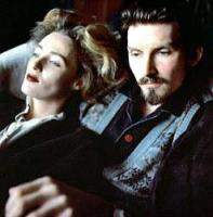 Dead Can Dance (Lisa Gerrard) and Pieter Bourke