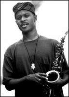 Steve Coleman and the Metrics