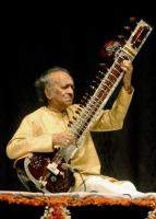 Ravi Shankar and George Fenton