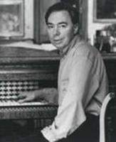 Andrew Lloyd Webber and T.Rice