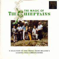Magic of the Chieftains