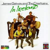 The Chieftains in Ireland