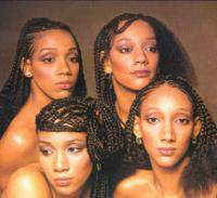 Chic and Sister Sledge