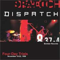 Four-Day Trials