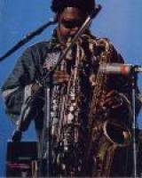 Rahsaan Roland Kirk and Al Hibbler