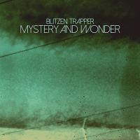 Mystery And Wonder Ep
