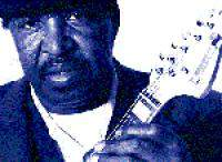 Magic Slim and Son Seals and Lonnie Brooks