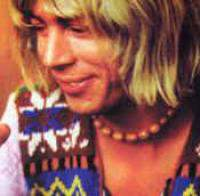 Kevin Ayers and the Whole World