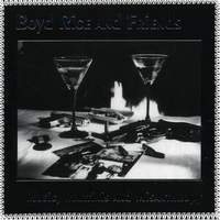 Music Martinis And Misanthropy