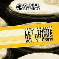 Let There Be Drums Vol. 1