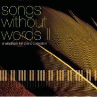 Songs Without Words 2  Piano Collection