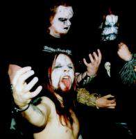 Horna and Behexen