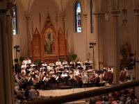 California Bach Society Chorus And Chamber Orch.