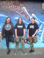 Suppository and Agathocles