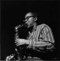 Art and Gigi Gryce Farmer